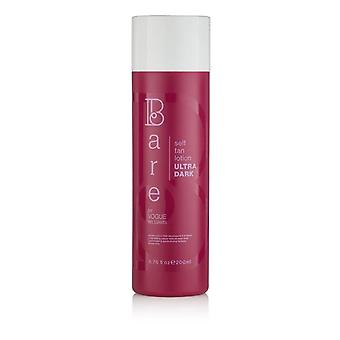 Bare by Vogue Self Tan Lotion Ultra Dark 200ml