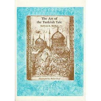 The Art of the Turkish Tale 2