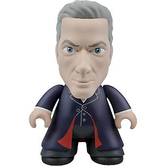 Doctor Who Twelfth Doctor Titans 6.5