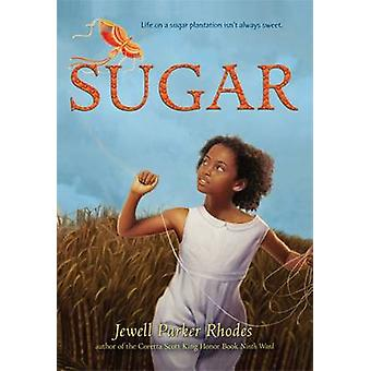 Sucre par Jewell Parker Rhodes - livre 9780316043069