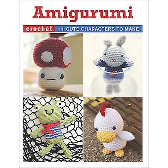Guild Of Master Craftsman Books-Amigurumi GU-87829