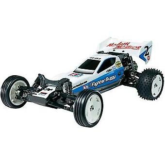 Tamiya Neo Fighter Brushed 1:10 RC model car Electric Buggy RWD Kit