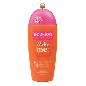 Bourjois Paris Wake Me Vitamin Shower Gel