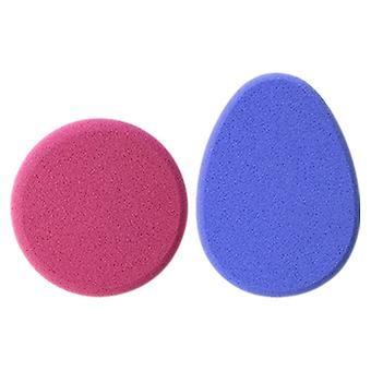 Urban Beauty United Duo Applicators Sponges (Woman , Makeup , Brushes)