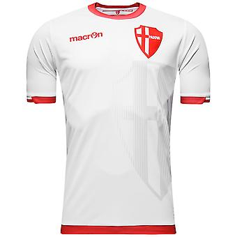 2016-2017 Padova Authentic Home Match Shirt