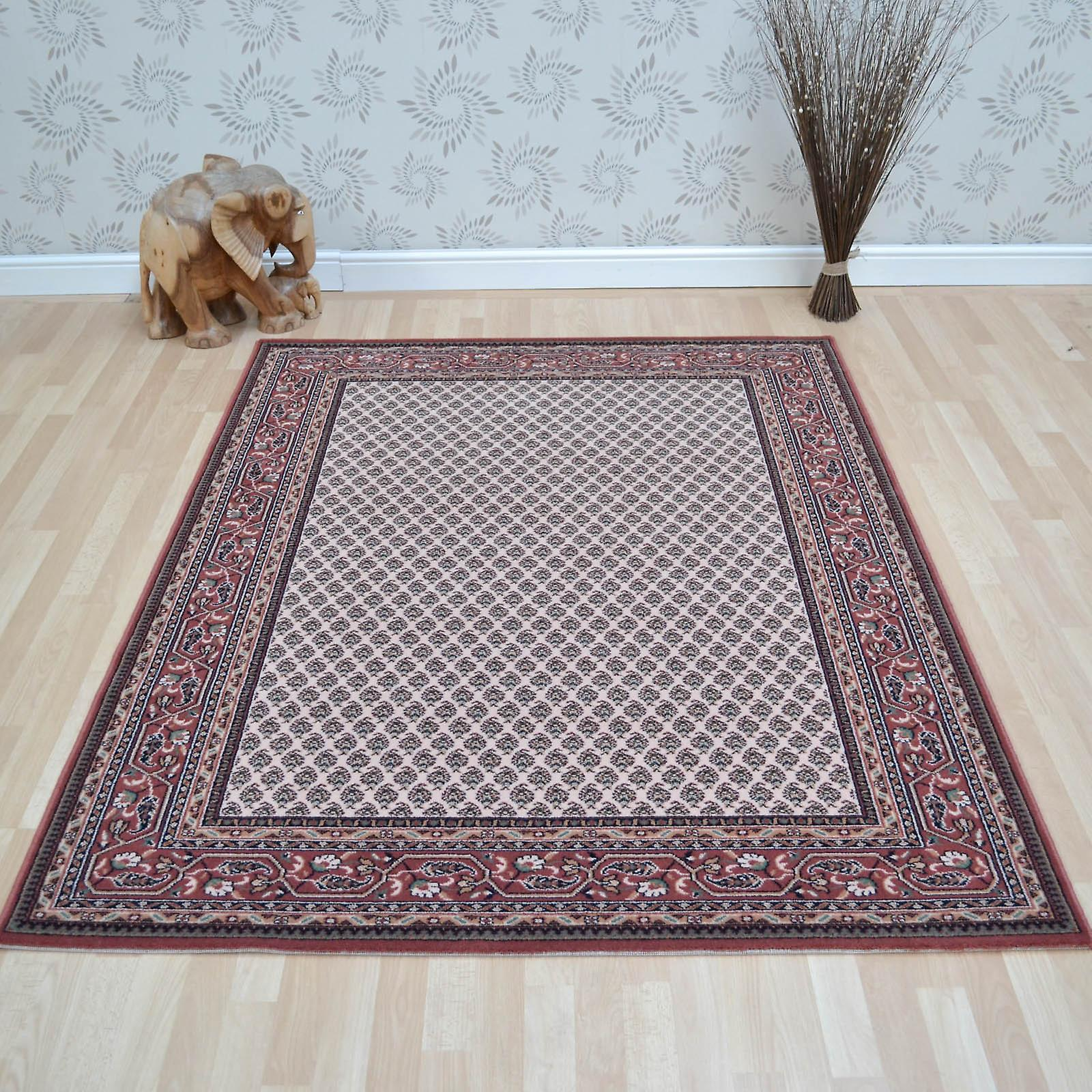 Lano Royal Rugs 1581 515 Beige Rose