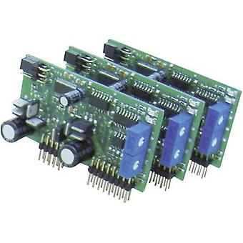 Emis SMCflex-ME3000 Motor Driver End Step Modules SMCflex-ME