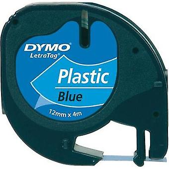 Labelling tape DYMO 91225 Tape colour: Ultra blu
