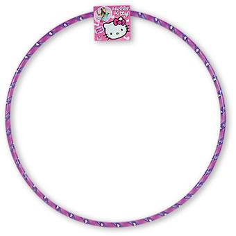 Androni Hula Hoop Hello Kitty (Outdoor , Garden Toys , Aiming Games)