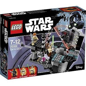LEGO® Star Wars™ 75169 Duel on Naboo™