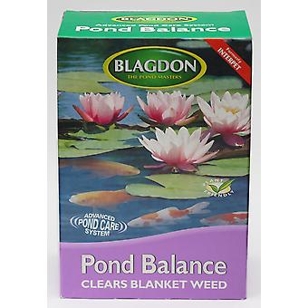 Bd Treatment Pond Balance 205g