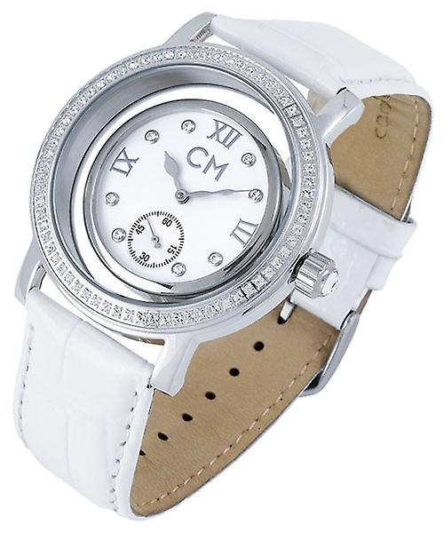 Carlo Monti Ladies Automatic Watch Imola CM104-186