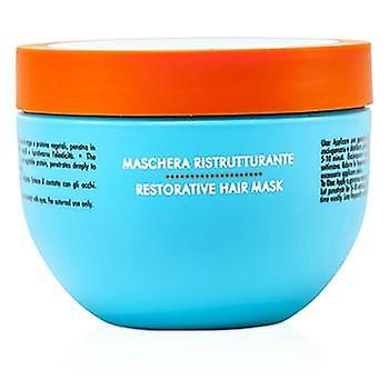 Moroccanoil Restorative Hair Mask (For Weakened and Damaged Hair) - 250ml/8.45oz