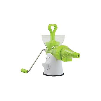 Multi Juicer Green Great for Making Fresh Nutritional Blends of Fruit & Vegetable Juice
