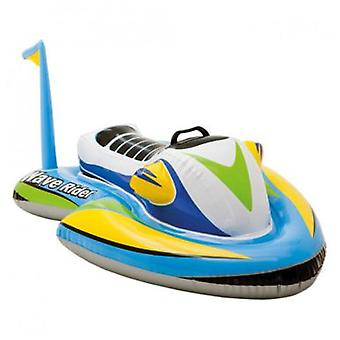 Intex Moto Inflatable Wave Rider (Outdoor , Pool And Water Games , Inflatables)