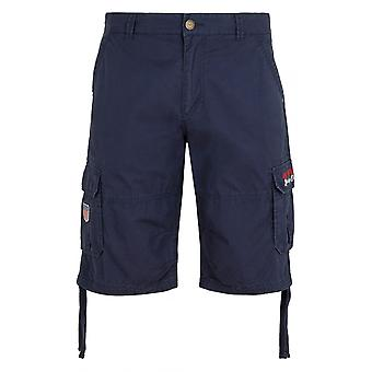 Goodyear shorts Hermitage