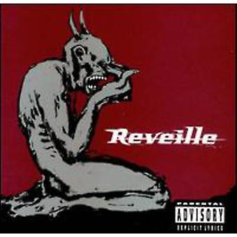 Reveille - Laced [CD] USA import