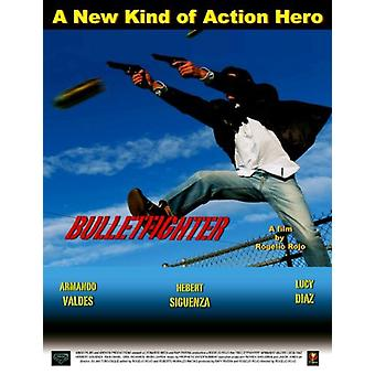 Bulletfighter [DVD] USA importerer