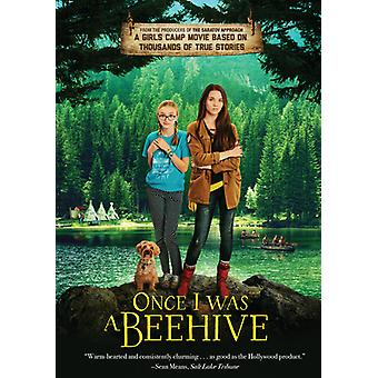 Once I Was a Beehive [DVD] USA import