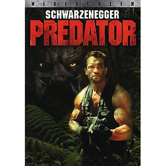 Predator [DVD] USA import