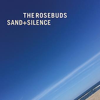 Rosebuds - Sand & Silence [CD] USA import