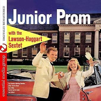 Lawson-Haggart Sextet - Junior Prom [CD] USA import