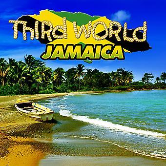 Trzeciego świata - import USA Jamajka [CD]