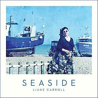 Liane Carroll - Seaside [CD] USA import