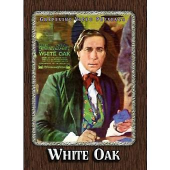 White Oak 1921 [DVD] USA import