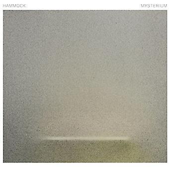 Hængekøje - Mysterium [CD] USA importerer