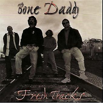 Knogle Daddy - friske spor [CD] USA importerer