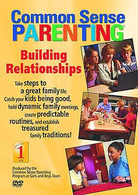 Common Sense Parenting by Common Sense Parenting Program