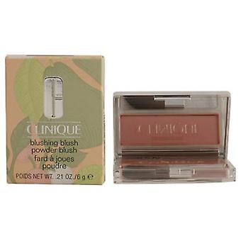 Clinique Blushing Blush 02-Innocent Peach 6g (Beauty , Make-up , Face)