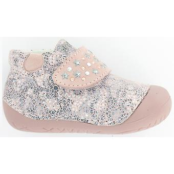 Primigi Girls 8000177 Pre-walkers Pale Pink