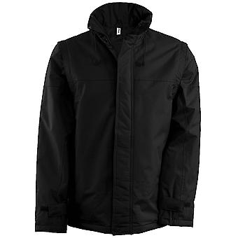 Kariban Mens Zip-Off Sleeve Jacket