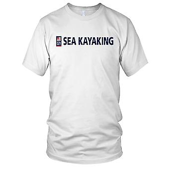 Royal Navy Seekajak 1 T Herrenshirt