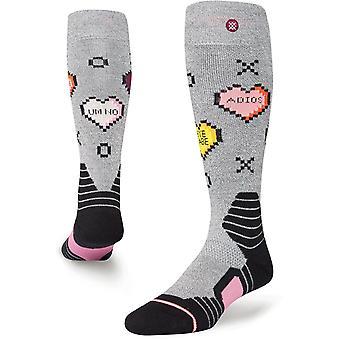 Haltung Candy (Silje Norendal Pro Modell) Schnee Socken