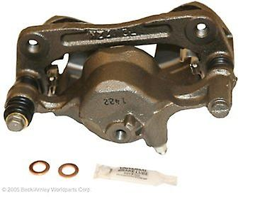 Beck Arnley 077-1422S Rehommeufacturouge Semi-Load Brake Caliper