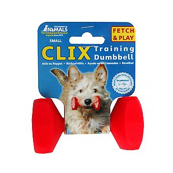 Clix Floating Retrieval Training Dumbbell