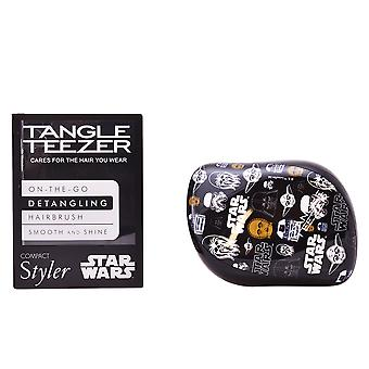 COMPACT STYLER star wars multi character