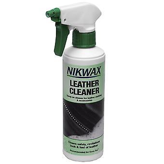 Nikwax læder Cleaner Spray - 300ml