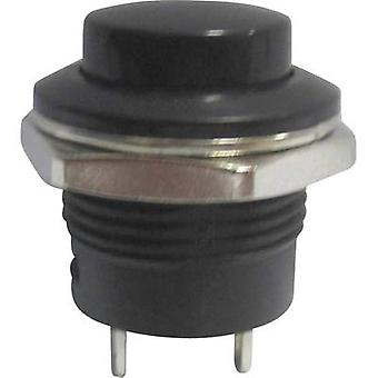 Pushbutton 250 Vac 3 A 1 x Off/(On) SCI R13-507A-0