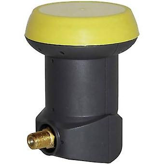 Single LNB Humax 113s No. of participants: 1 LNB feed size: 40 mm