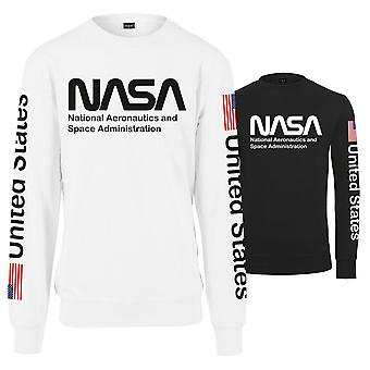 Merchcode cuello redondo - jersey de Estados Unidos NASA