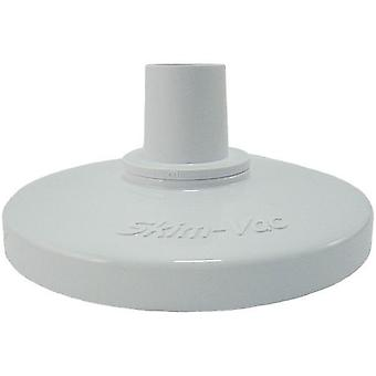 """Hayward SP1107 7,2 """"Skim-Vac ll plattan med rak adapter"""