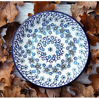 Saucer for pot / ball cups, winter garden, BSN J-1749