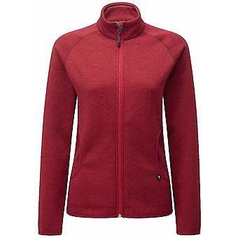 Mountain Equipment Womens Lantern Fleece Jacket with Feathered Finish