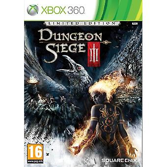 Dungeon Siege III Limited Edition (Xbox 360)