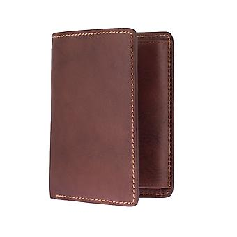PICARD Tuscany mens wallet wallet purse chestnut 2550