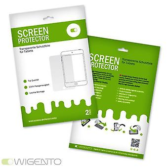 2 x screen protector for Huawei Mediapad T3 8.0 inch + polishing cloth